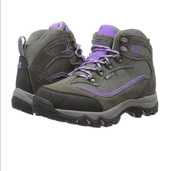 d4084bff4bd Hi-Tec Mid Waterproof Hiking Boot